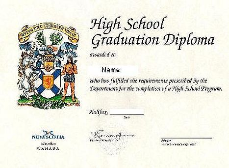 Abu Dhabi Grammar School (Canada) » Nova Scotia accredition